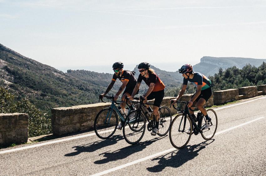 Cycling Costa Daurada Tour, tu reto más exigente