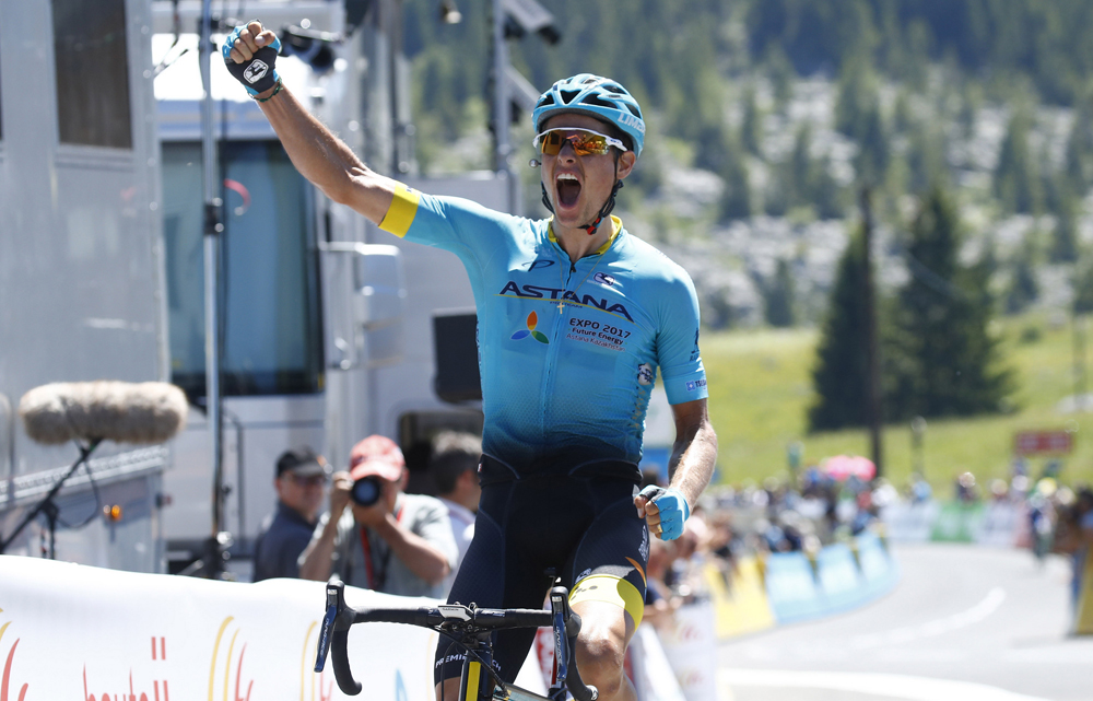 Astana, Lotto-Soudal, Dimension Data, Direct Energie, Wanty y Fortuneo avanzan sus nueves para el Tour
