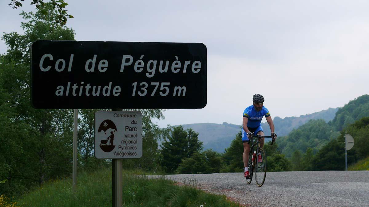 Col de Peguere