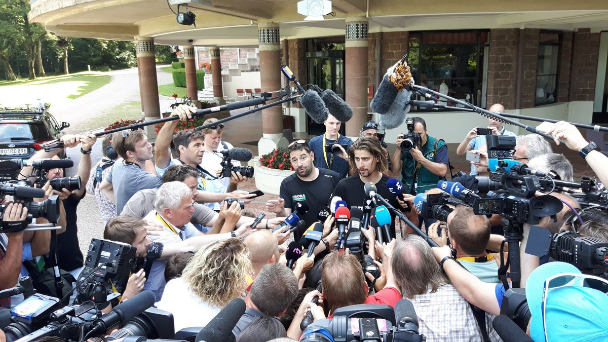 """Sagan: """"Solo me queda aceptar la decisión de los jueces, pero no la comparto"""""""
