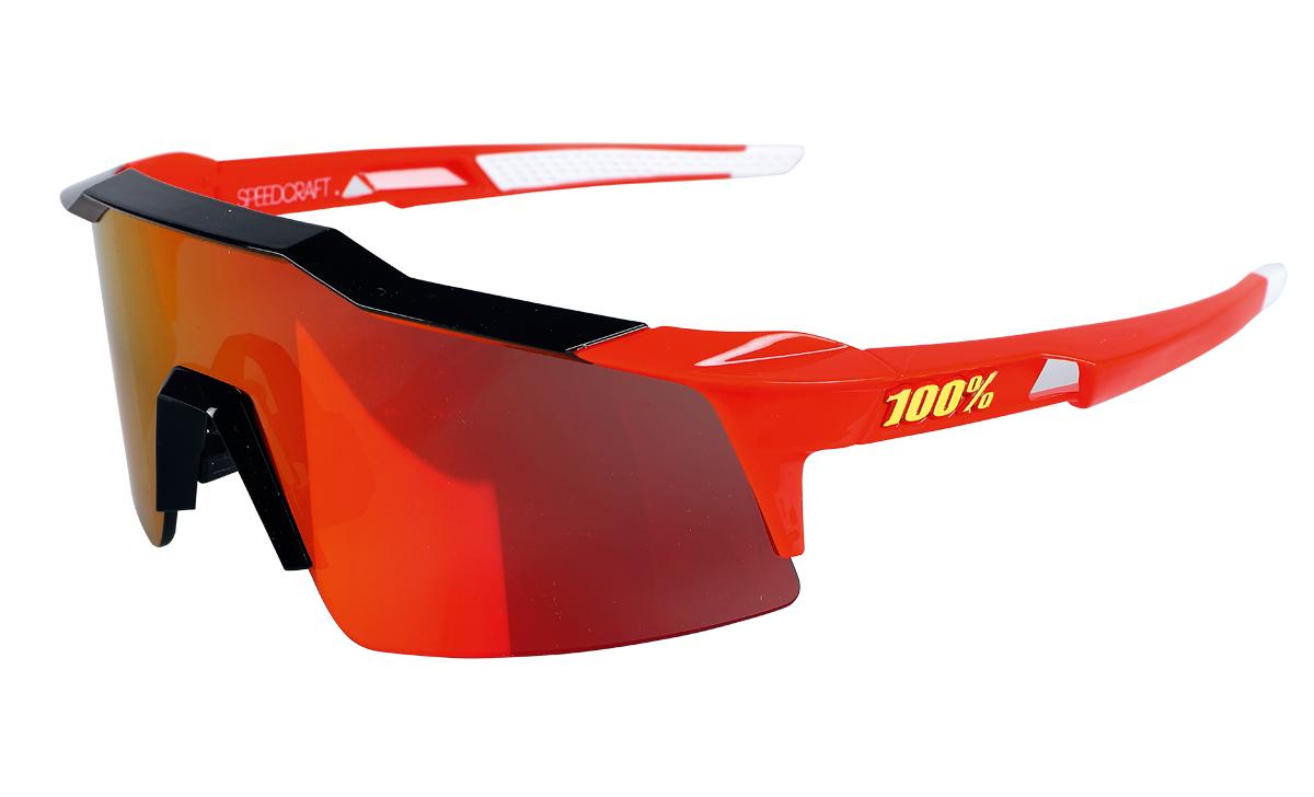 100% Speedcraft, las gafas de Sagan (Prueba)