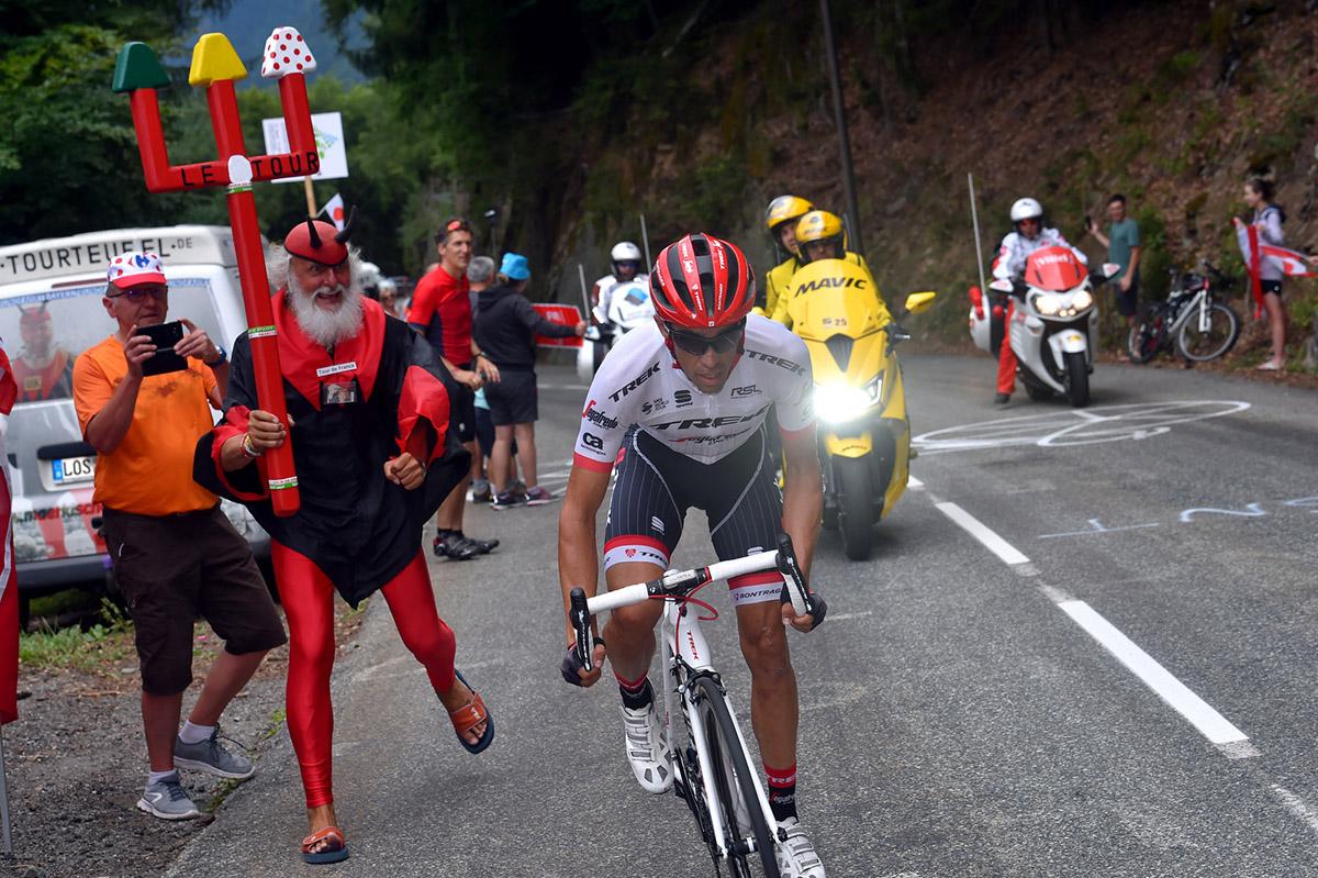"""Contador: """"No pillar la fuga de primeras acabó con mis opciones de victoria"""""""