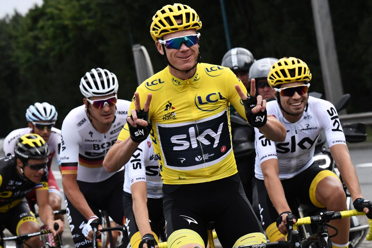 Vídeo: lo mejor del Tour de Francia 2017