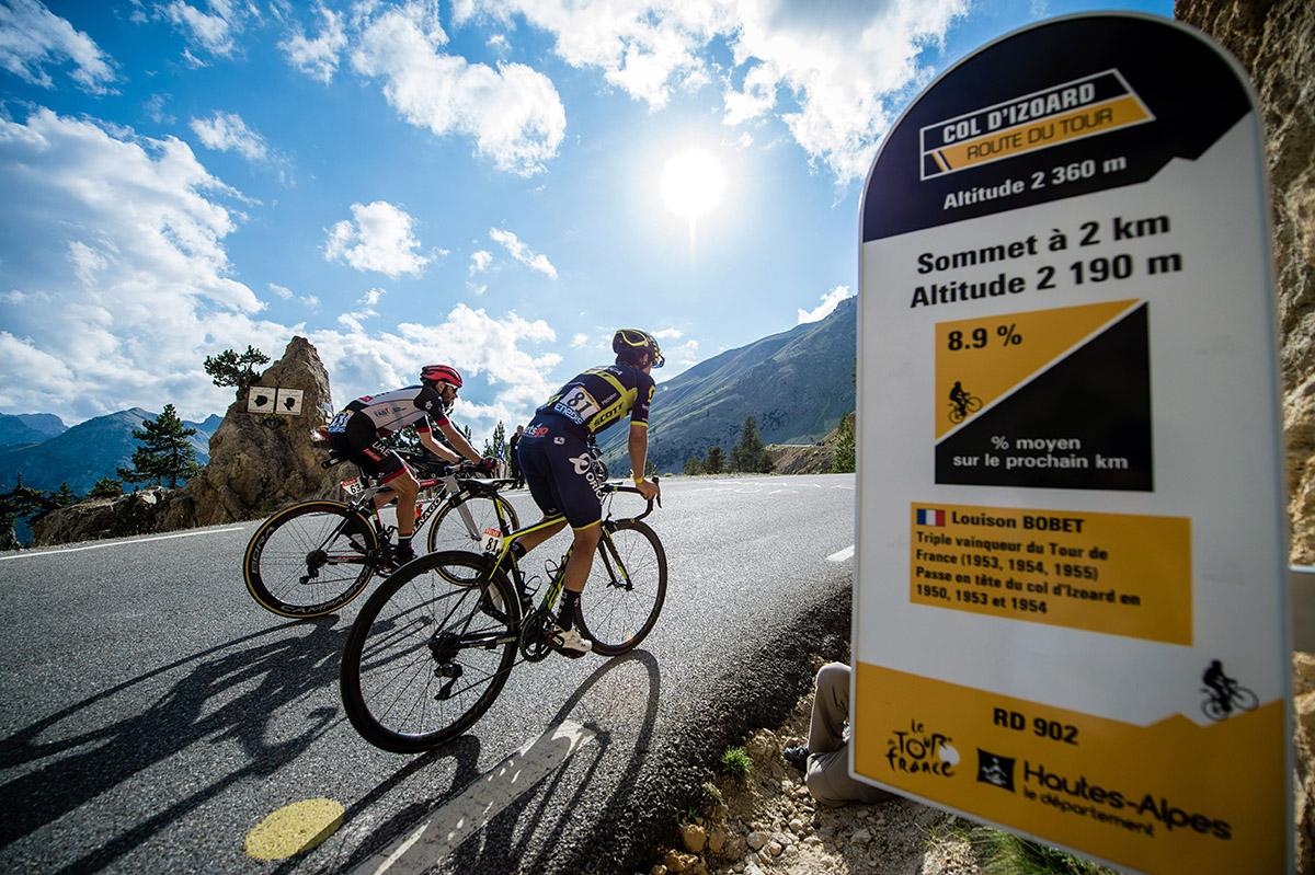 Las mejores imágenes del Tour de Francia 2017