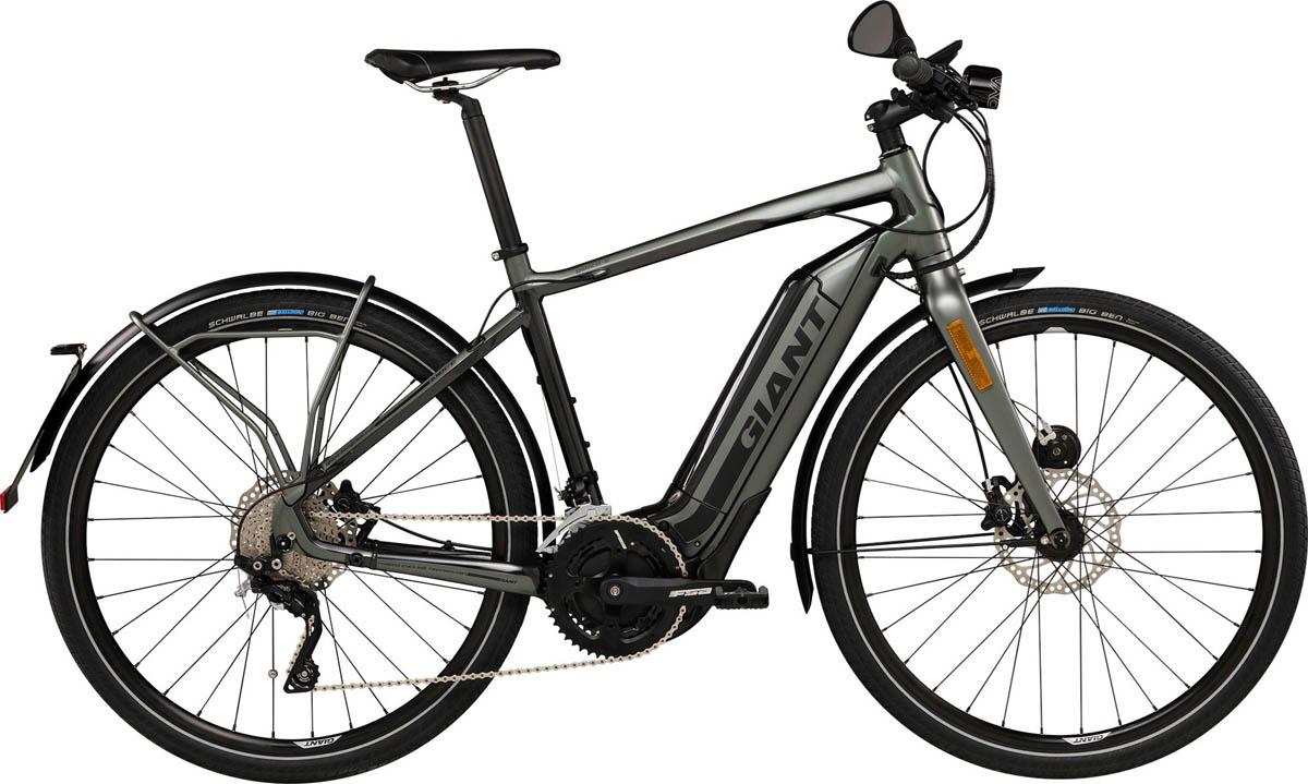 ¿Matricular una bicicleta eléctrica?