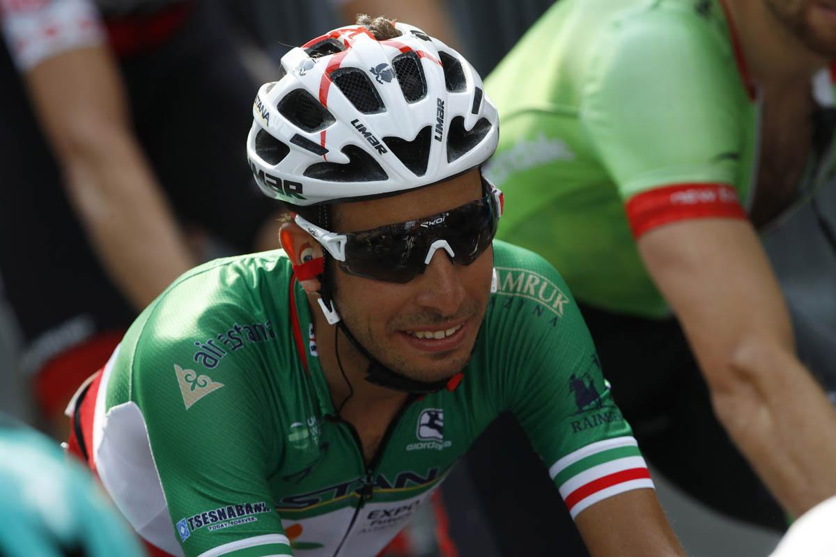 Fabio Aru estará en la Vuelta a España 2017