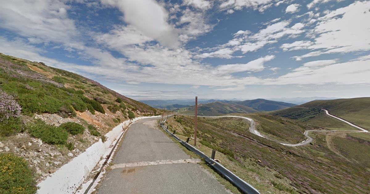 Etapa decisiva en la Vuelta a Burgos: meta en el Picón Blanco