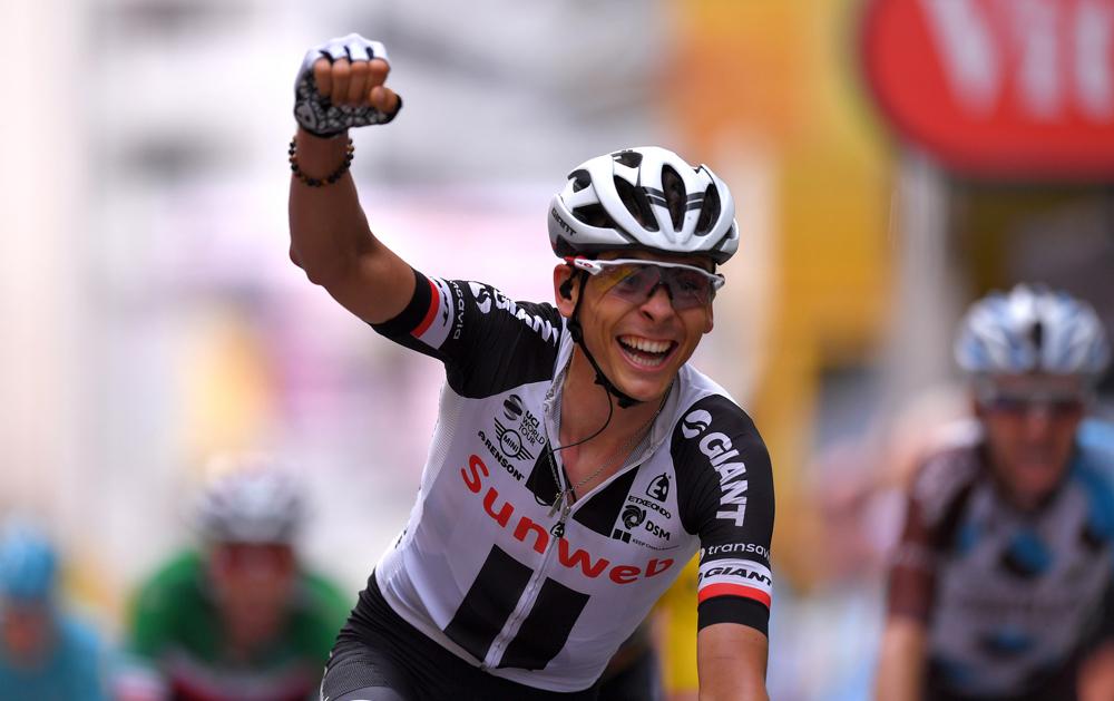 Barguil y Kelderman liderarán al Sunweb en la Vuelta; Lotto-Soudal, con un equipo combativo