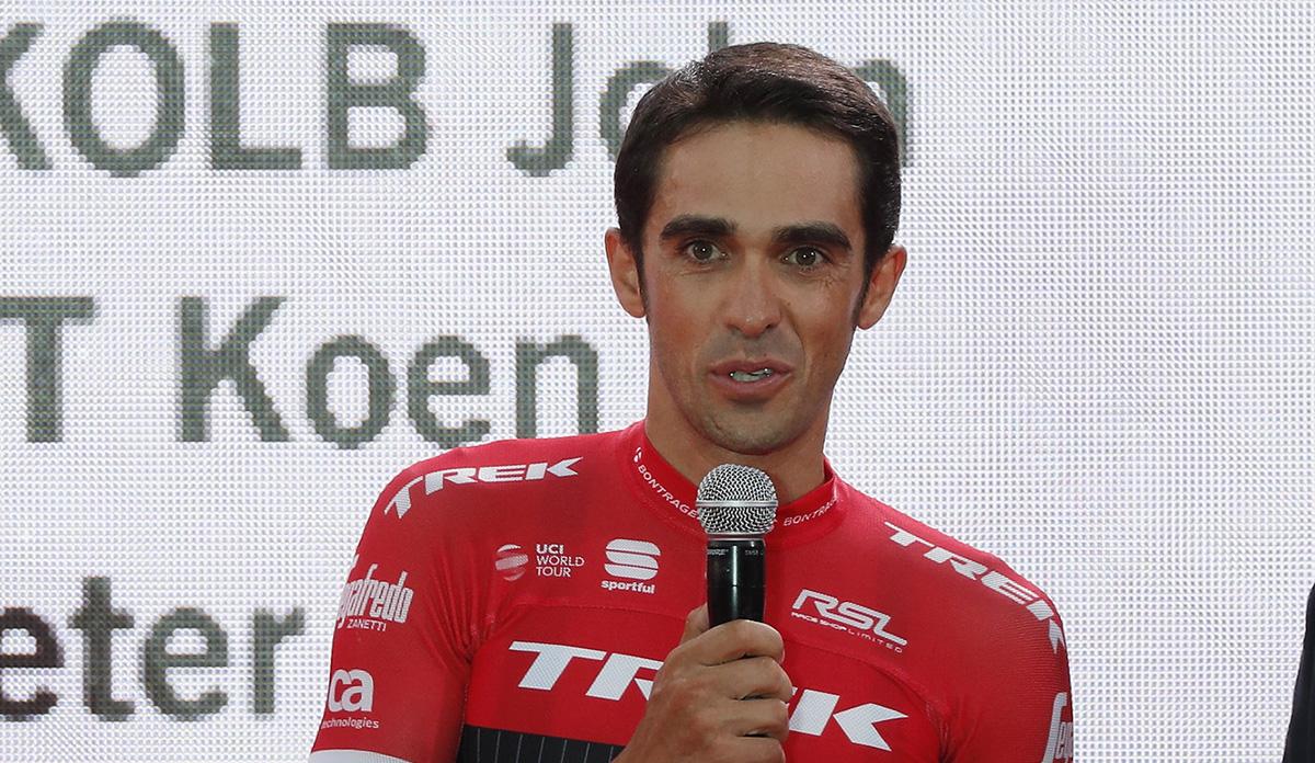 """Contador: """"Empezar detrás siempre es un problema"""""""