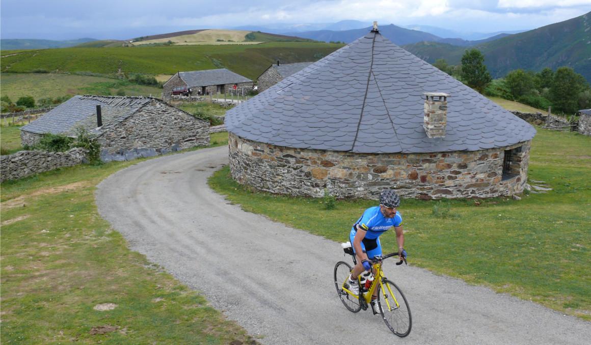 Los diez puertos más duros de La Vuelta