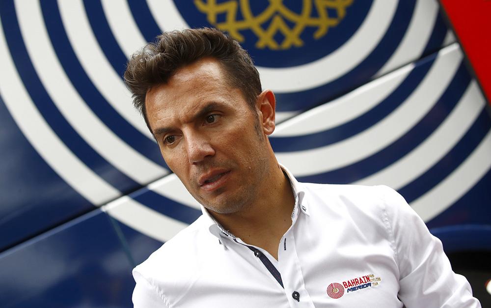 """Purito: """"Le dije a Nibali todo lo contrario de lo que pasó"""""""