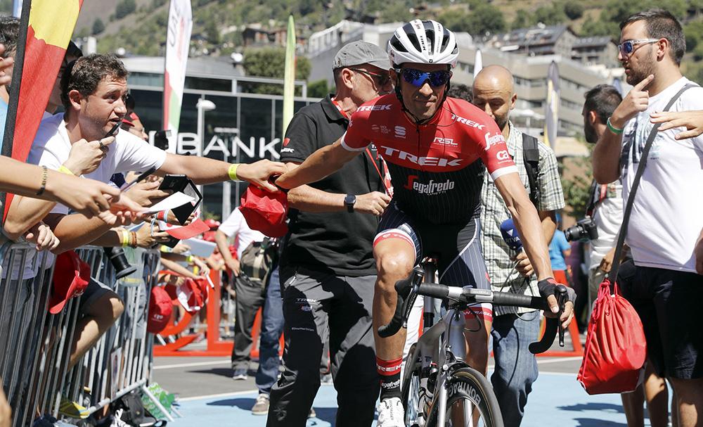 """Contador: """"Las sensaciones son bastante mejores"""""""