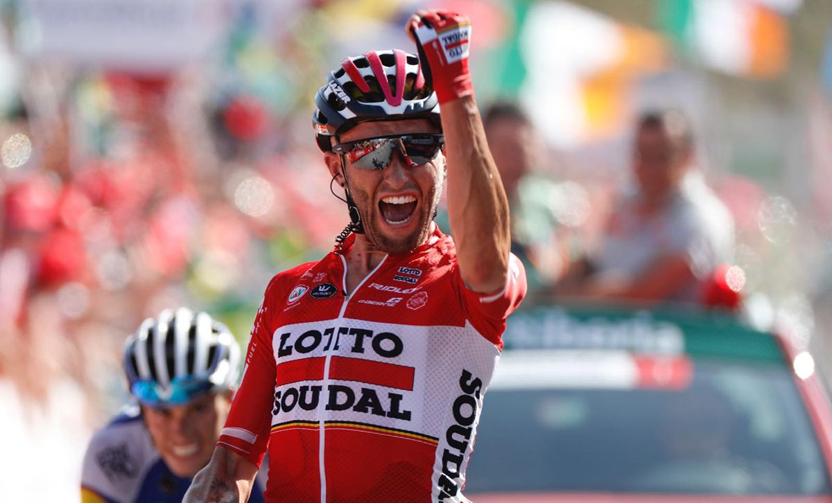 Contador pone el espectáculo y Marczynski deja a Mas sin triunfo