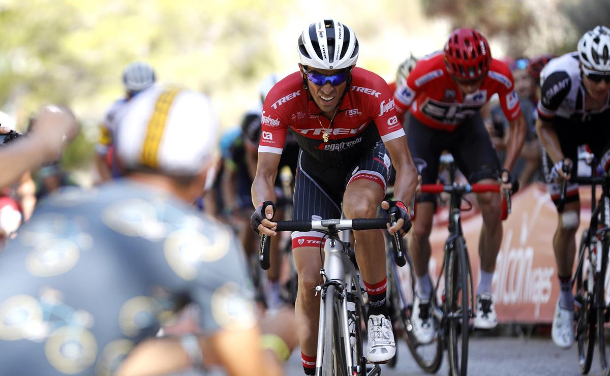 Desde dentro: La raza (y el cabreo) de Contador