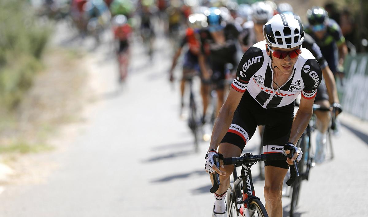 Sunweb expulsa a Barguil de la Vuelta