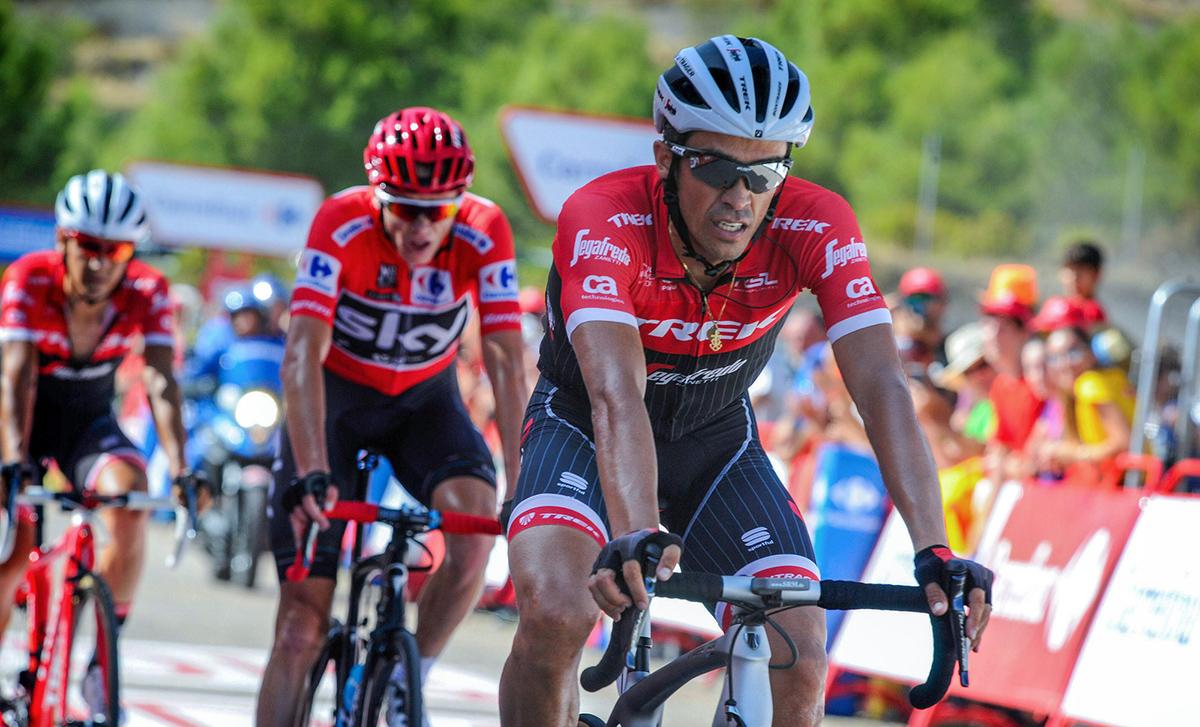 """Contador brilla en Xorret de Catí: """"Yo nunca me he ido"""""""