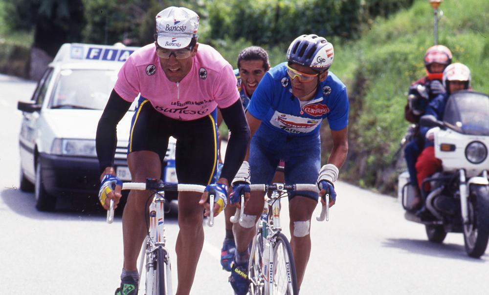 Castelli vestirá a los líderes del Giro de Italia