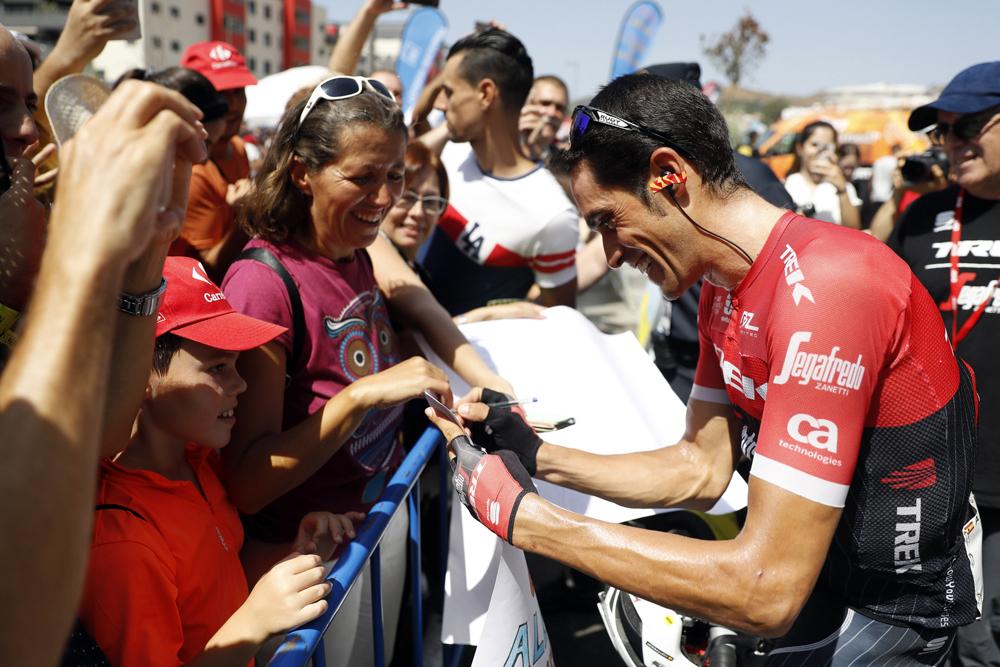 """Contador: """"Teníamos que ir a una"""""""