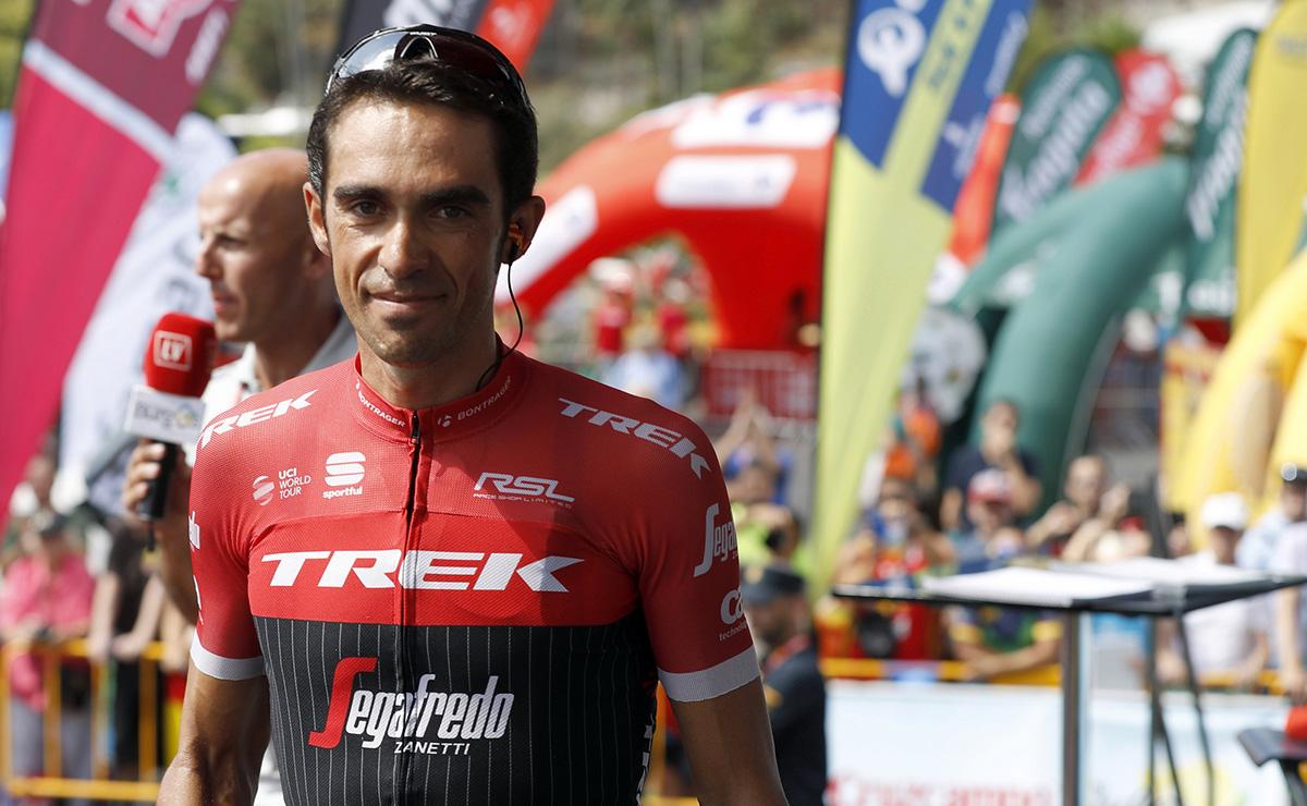 """Contador: """"Uno tiene que correr como le apetece"""""""