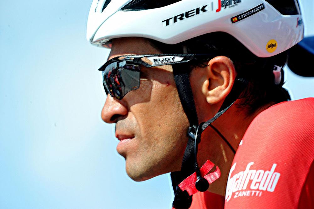 """Contador: """"Me costaría ser más conservador"""""""