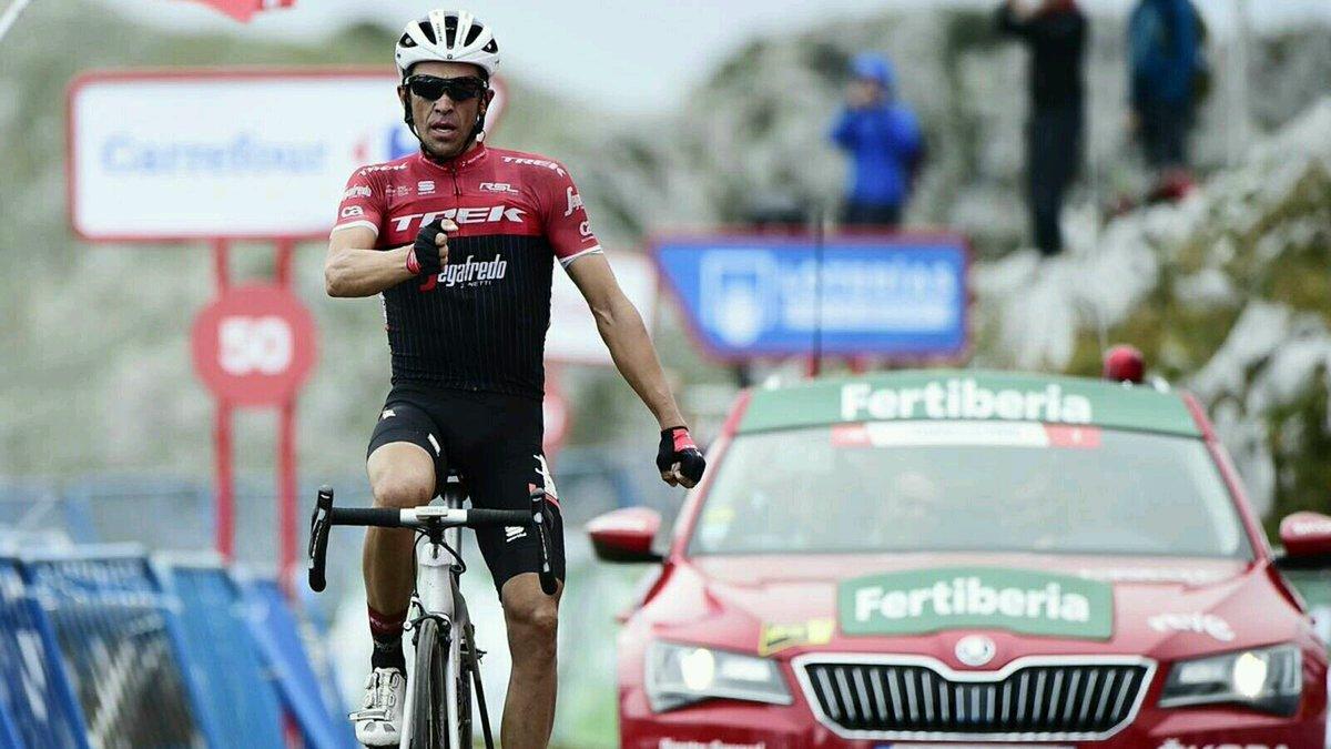 Legendaria despedida de Contador