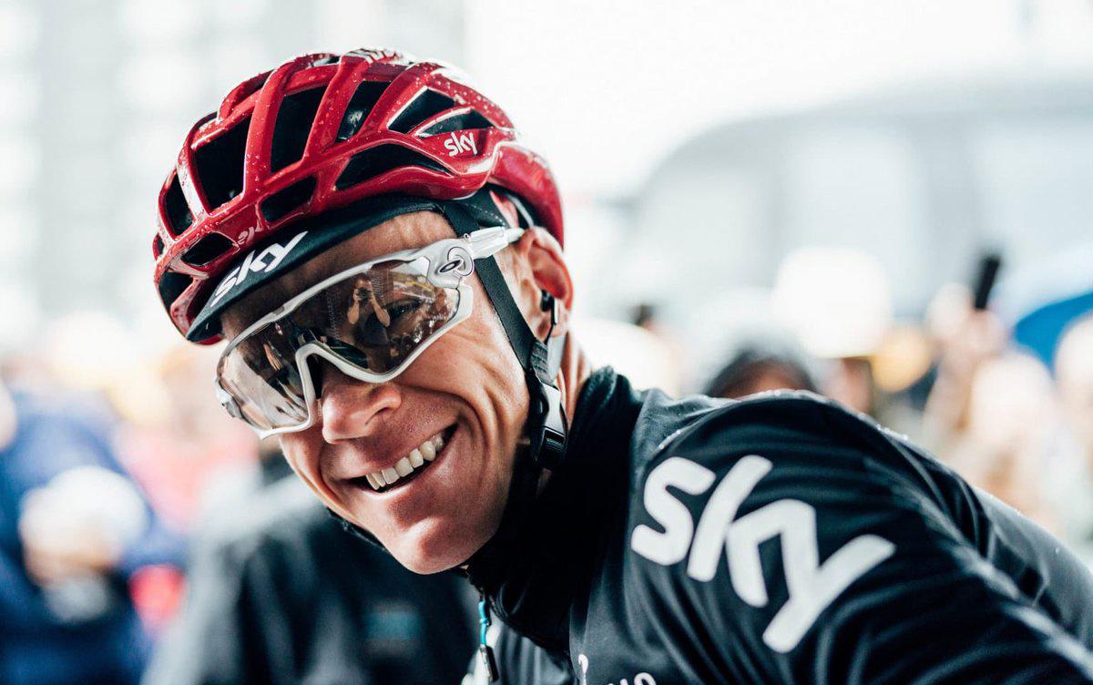 """Froome gana Tour y Vuelta: """"Es la grande más dura que he corrido"""""""