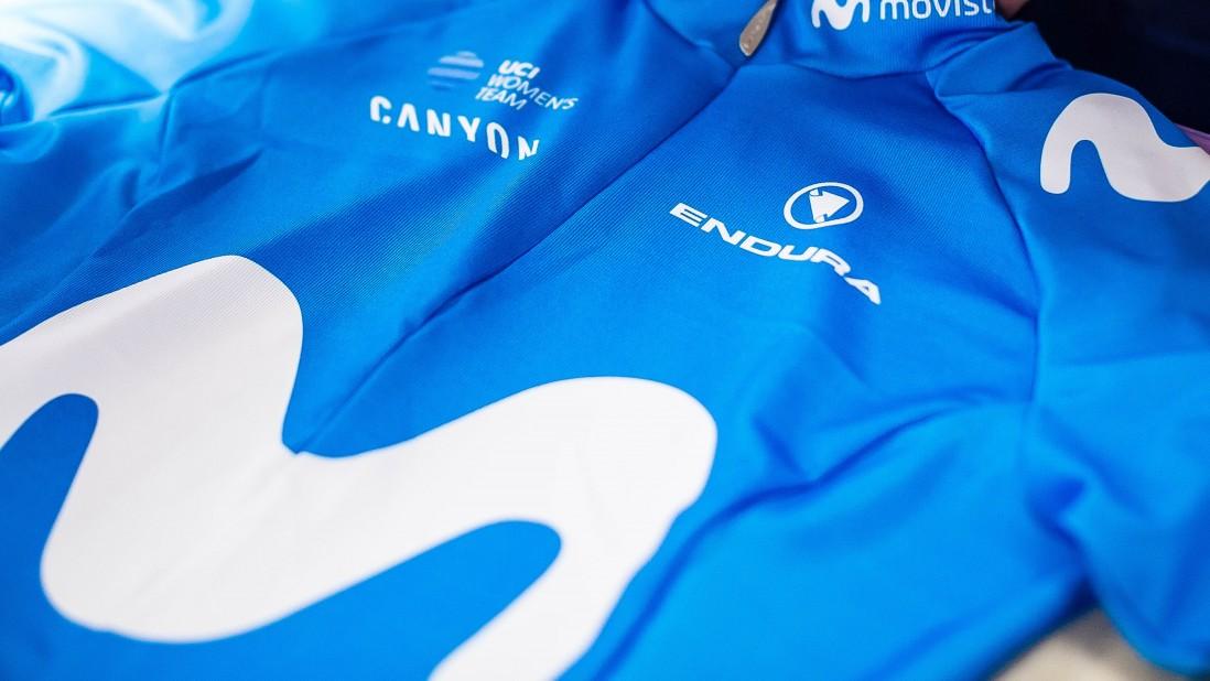 Movistar Team tendrá un equipo femenino en 2018