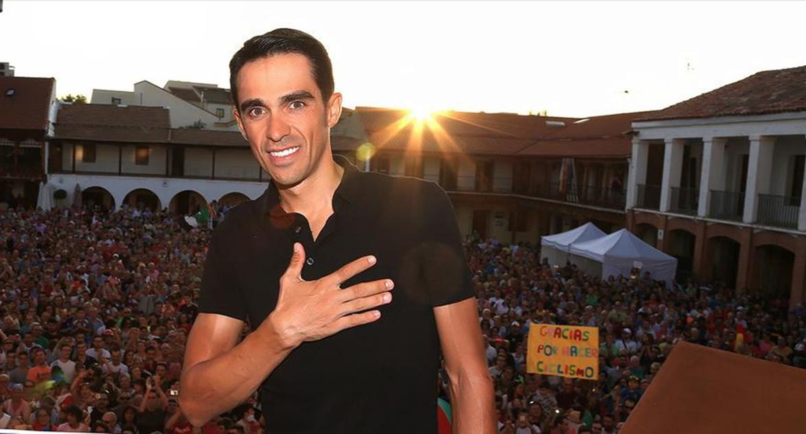 """Contador: """"Me encuentro con energía, pero es el momento perfecto para dejarlo"""""""