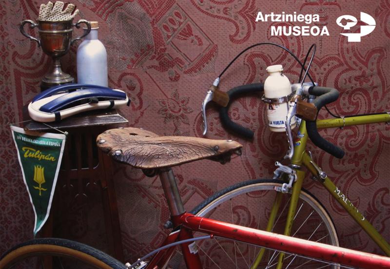 Cinco días para la celebración de La Karpy, marcha para bicis clásicas