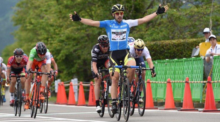 Jon Aberasturi correrá en el Euskadi-Murias en 2018