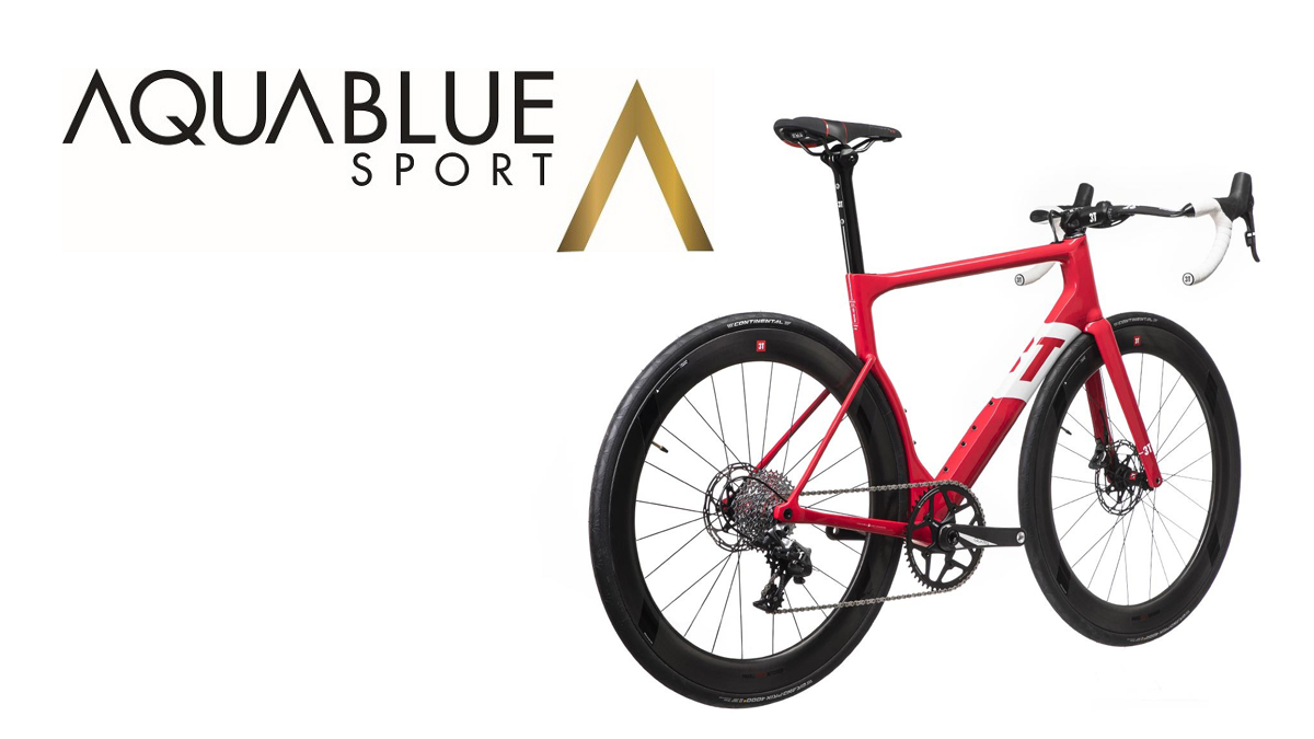 Aqua Blue correrá en 2018 con una bici monoplato