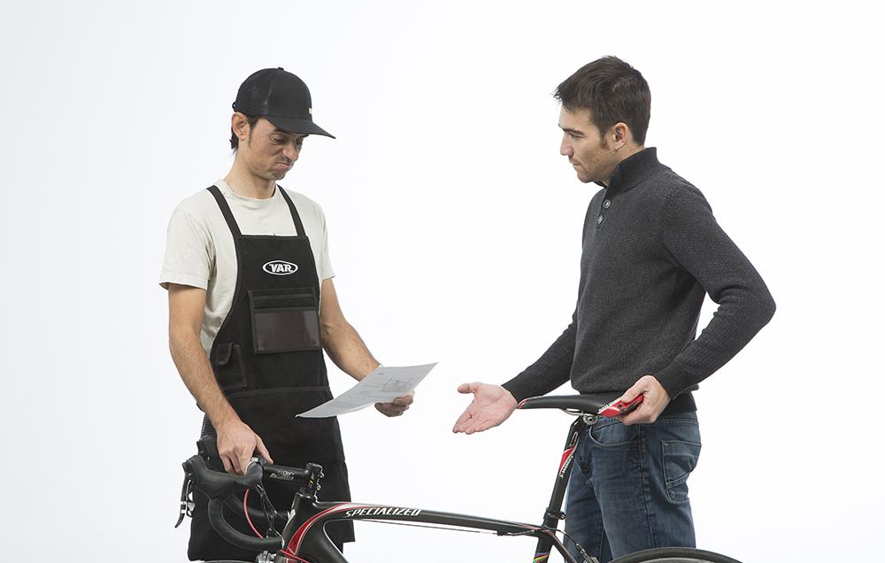 Qué debes revisar antes de comprar una bici de segunda mano