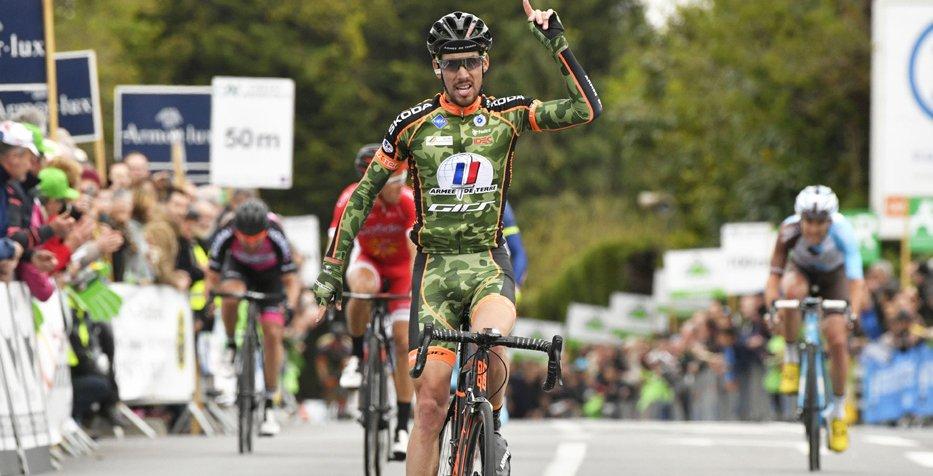 Julien Loubet correrá en el Euskadi-Murias
