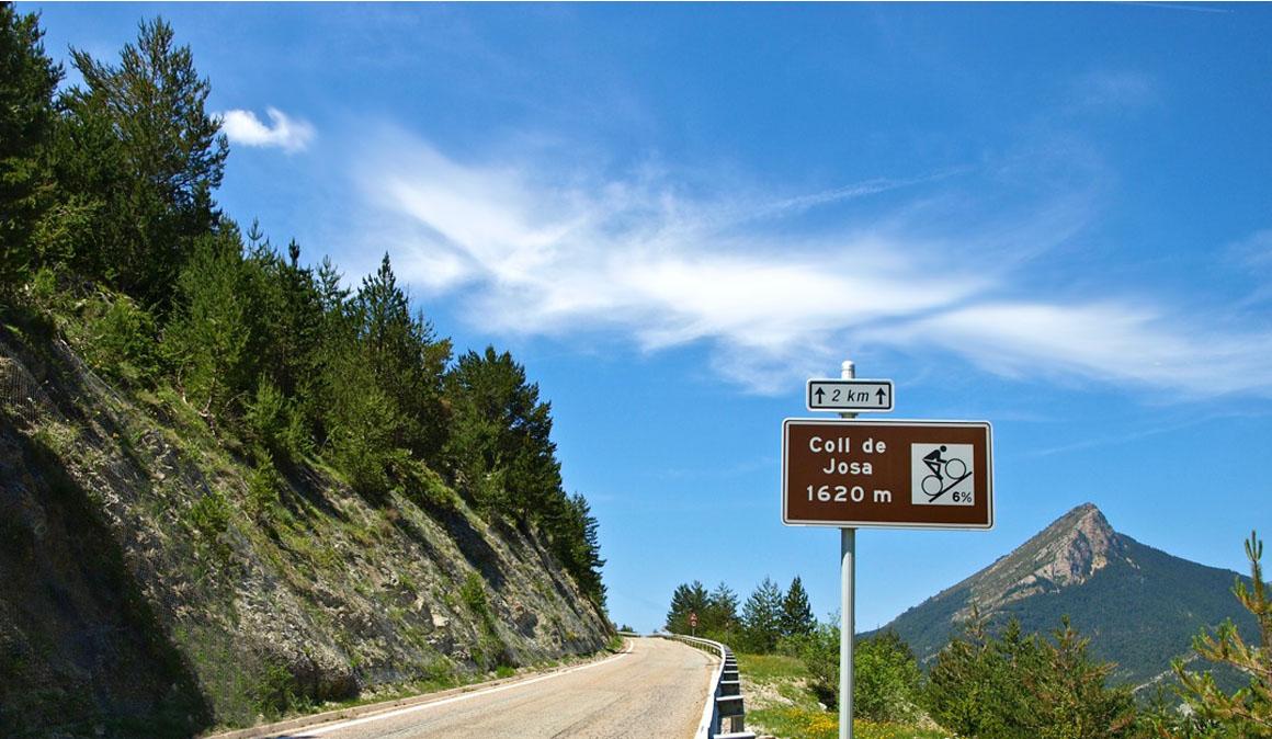 La Sierra del Cadí, el Pirineo desconocido