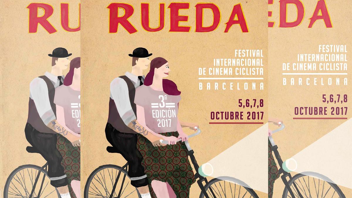 Empieza la tercera edición del Rueda Film Festival