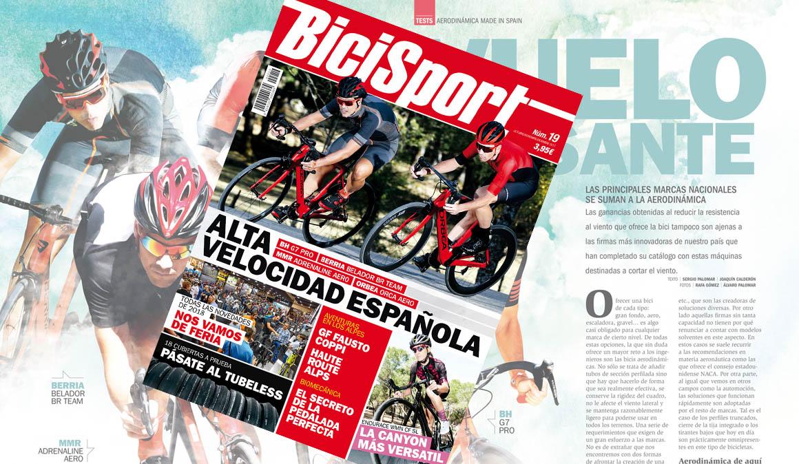 Bicisport 19 ¡Ya a la venta!