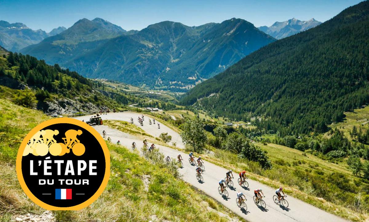 Ya se conoce L'Etape du Tour 2018