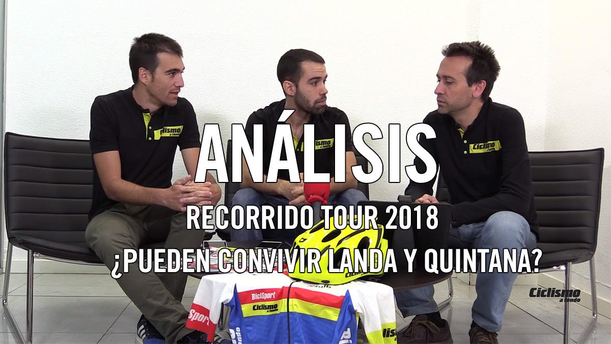 #TertuliaCAF: ¿Es posible la convivencia entre Landa y Quintana?