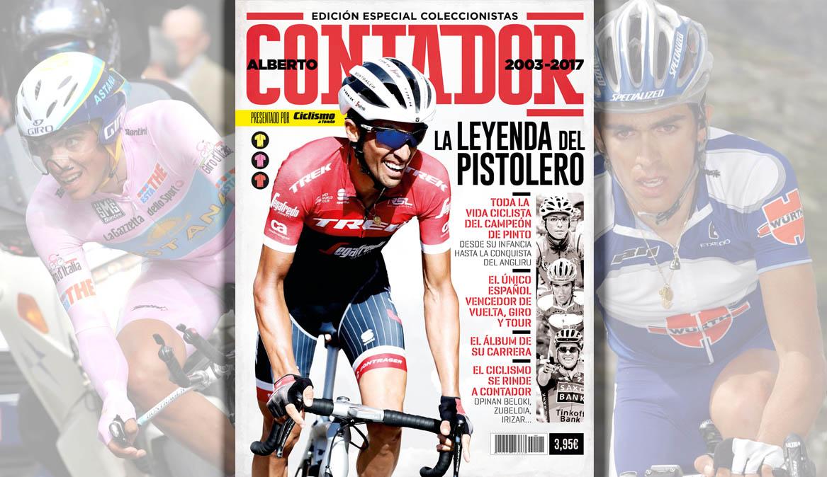 ¡Especial Contador ya a la venta!