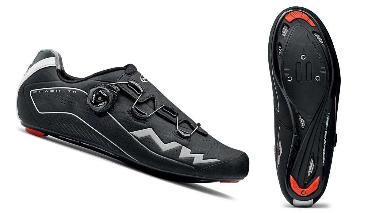 Nuevas zapatillas Northwave Flash TH