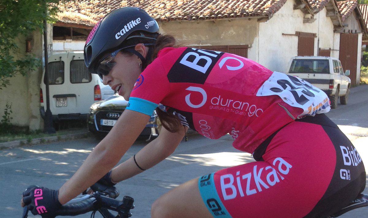 Lekuona, Idirin y Pérez, primeras confirmaciones del Bizkaia Durango-Euskadi Murias