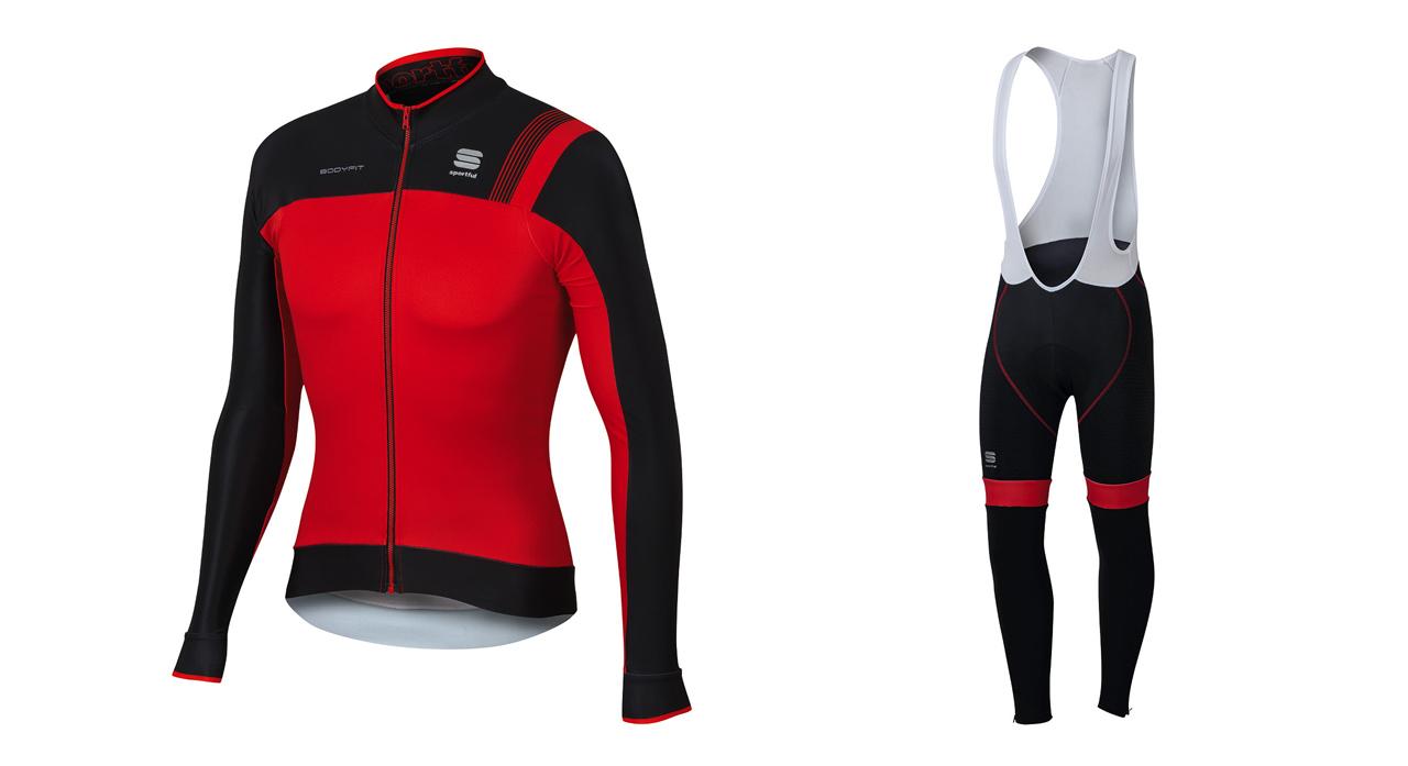 Sportful renueva su gama Bodyfit para esta temporada de invierno