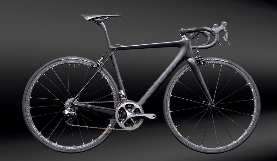 Bicicletas Kuota para el Cofidis