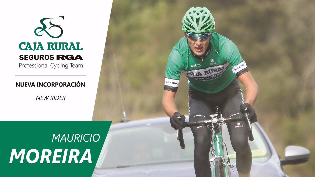 Moreira cierra la plantilla del Caja Rural para 2018