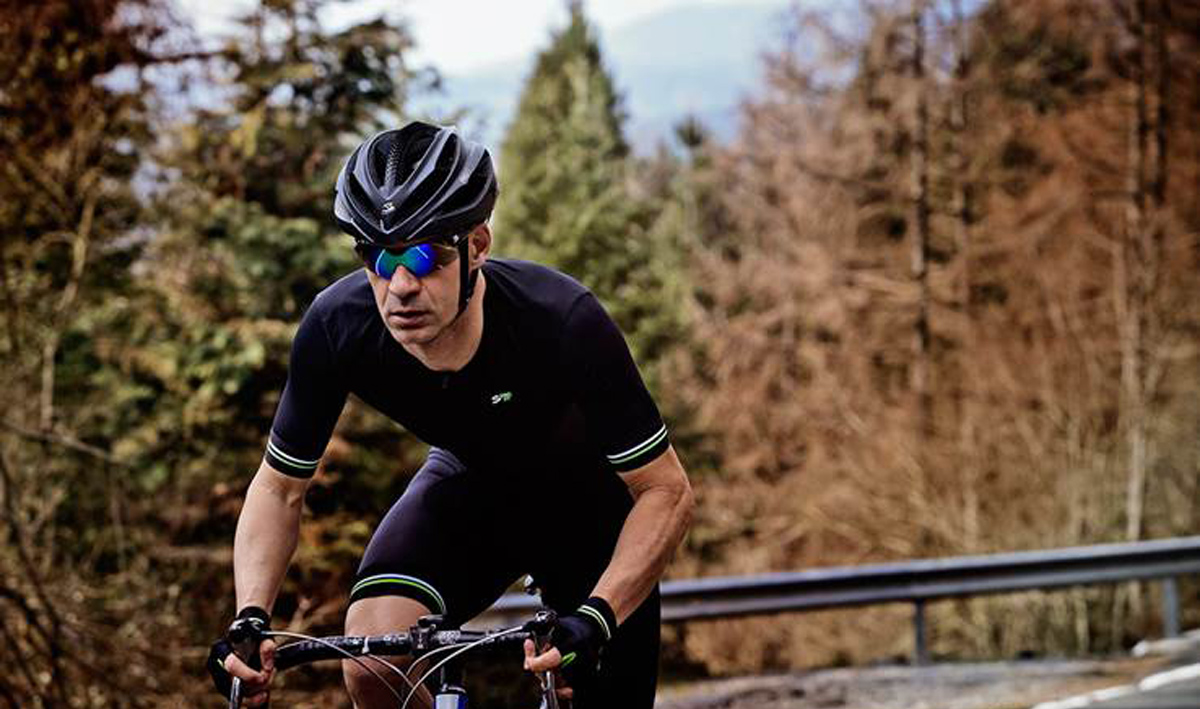 Spiuk presenta su nuevo casco: Profit