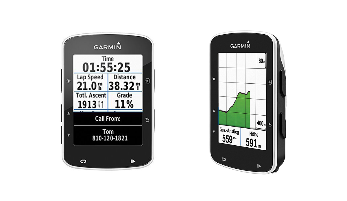 Black Friday: Garmin Edge 520, rebajado un 45%