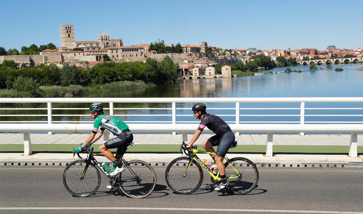 Rutas: Zamora con Jaime Rosón