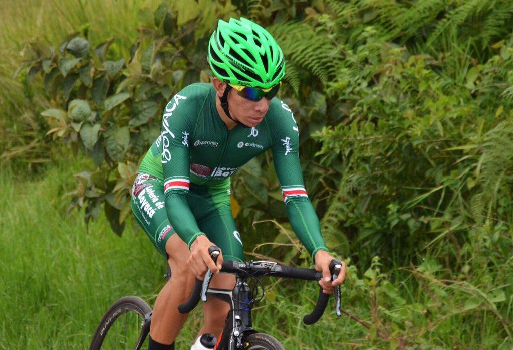 La UCI destapa ocho positivos en la Vuelta a Colombia