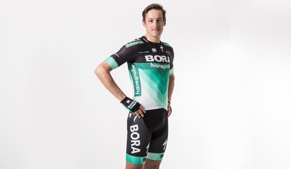 Quick Step, Bora, Katusha y BMC presentan sus colores para 2018