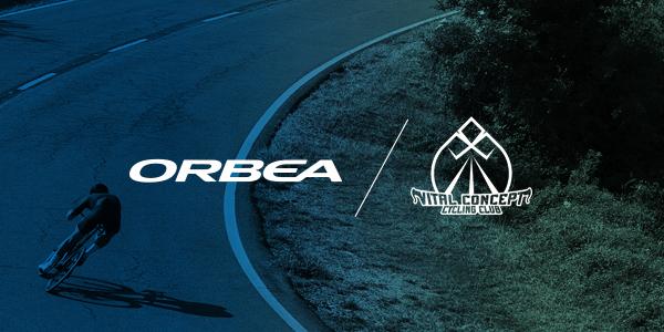 Orbea y Vital Concept se unen con el Tour de Francia como objetivo